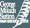 George Miksch Sutton Avian Research Center Logo